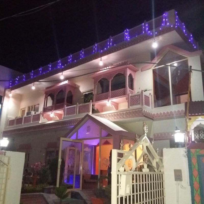 Jaipur  Homestay , BANI PARK , JAIPUR