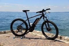 E-BIKE Lady - Noleggio ebike Lago di Garda