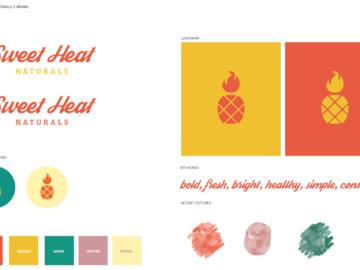 Design Sessions: Logo Design & Branding with Kristina