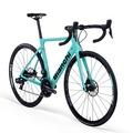 Affitto con pagamento online: Noleggio Bici BIANCHI SPRINT Disc 2020 - Bellagio