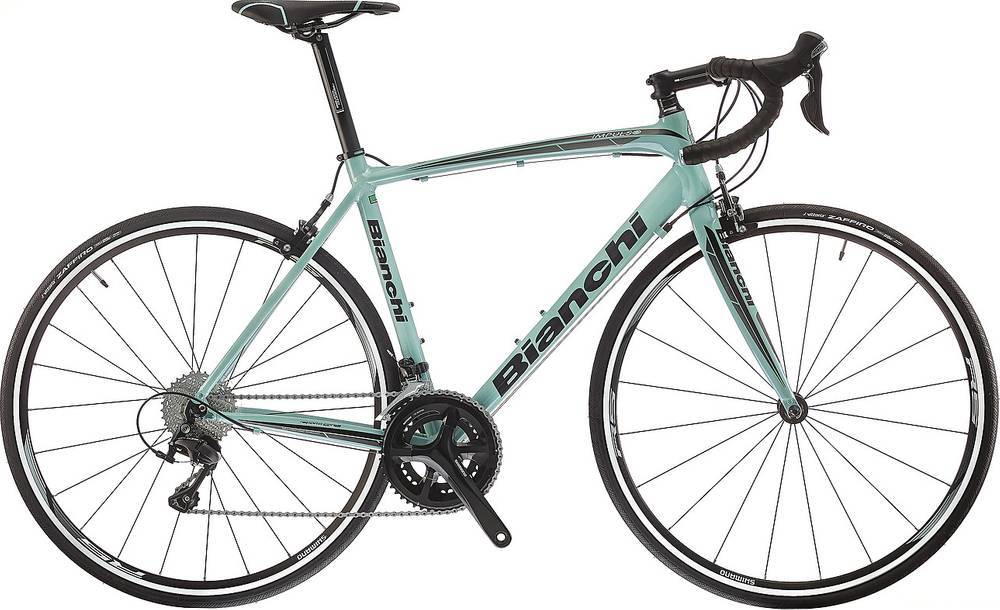 Noleggio Bici BIANCHI IMPULSO 2018 - Bellagio