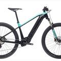 Affitto con pagamento online: Noleggio Bici E-MTB Bianchi T-Tronik Sport 9.1 - Bellagio
