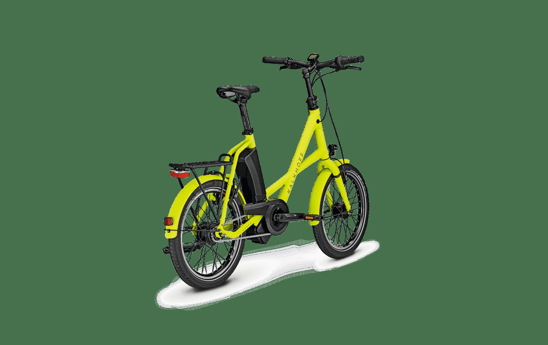 EBIKE KALKHOFF SAHEL 3.I - Noleggio bici Verona