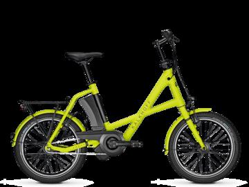 Affitto con pagamento online: EBIKE KALKHOFF SAHEL 3.I - Noleggio bici Verona