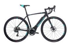 Affitto con pagamento online: Noleggio Bici BIANCHI IMPULSO E-ROAD 2020 - Bellagio