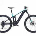 Affitto con pagamento online: Noleggio Bici BIANCHI T-TRONIK SPORT 9.1 E-MTB - Bellagio
