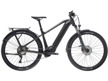 Affitto con pagamento online: Noleggio Bici BIANCHI T-TRONIK 9.2 E-TRK - Bellagio
