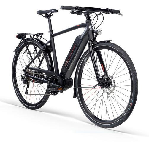 Noleggio Bici BIANCHI E-SPILLO ACTIVE 2020 - Bellagio