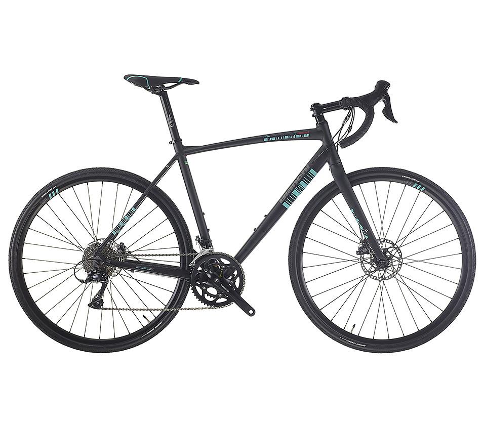 BIANCHI NIRONI GRAVEL BIKE - Noleggio bici Verona