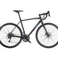 Affitto con pagamento online: BIANCHI NIRONI GRAVEL BIKE - Noleggio bici Verona