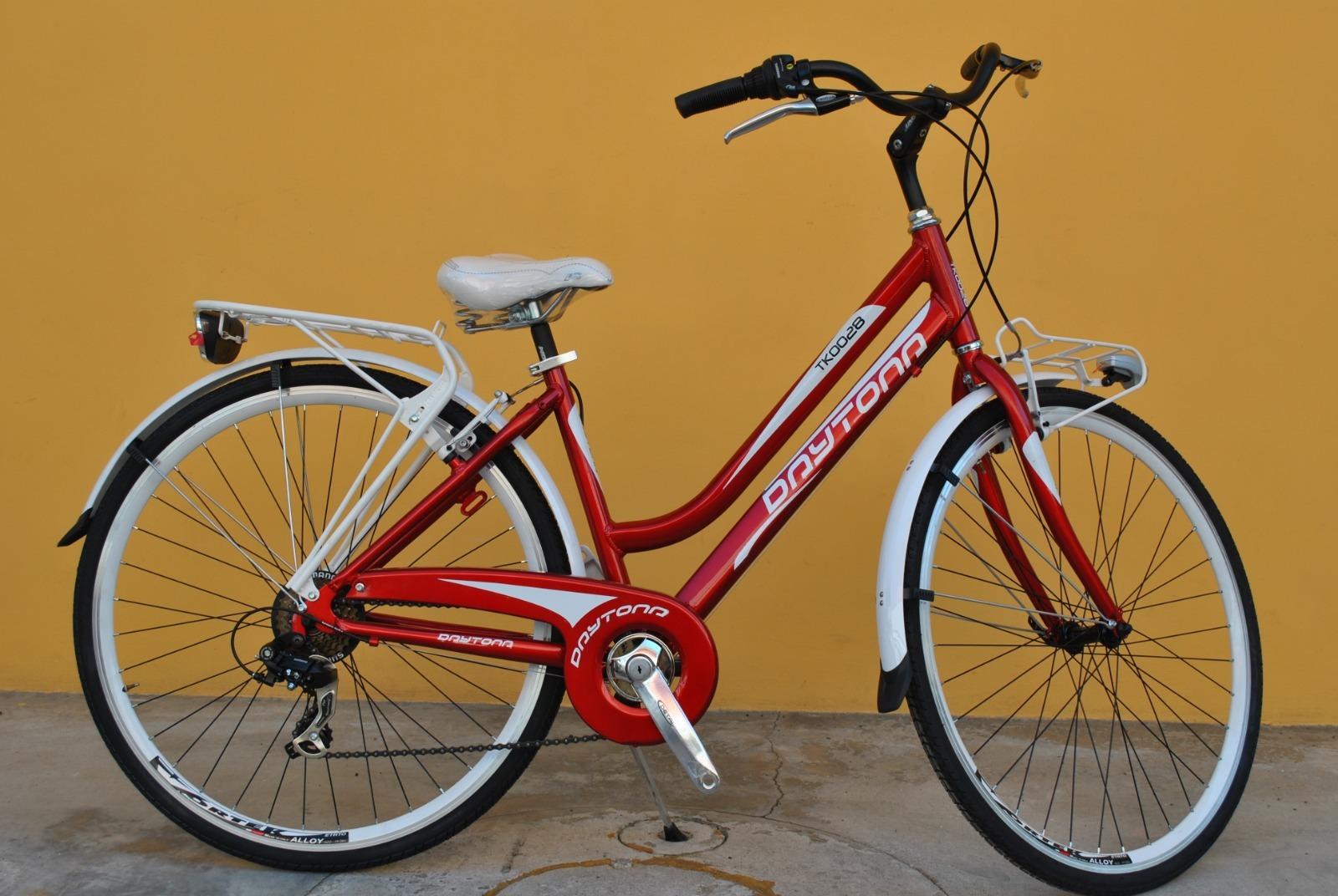 CITY BIKE Classica - Noleggio bici Bibione