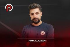 Consultation: NIMA ALAMIAN