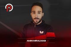 Consultation: AMIN MIRALMASI
