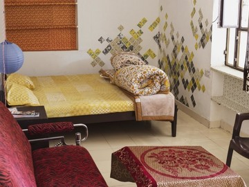Renting out: Nadya Homestay Air port , Jaipur