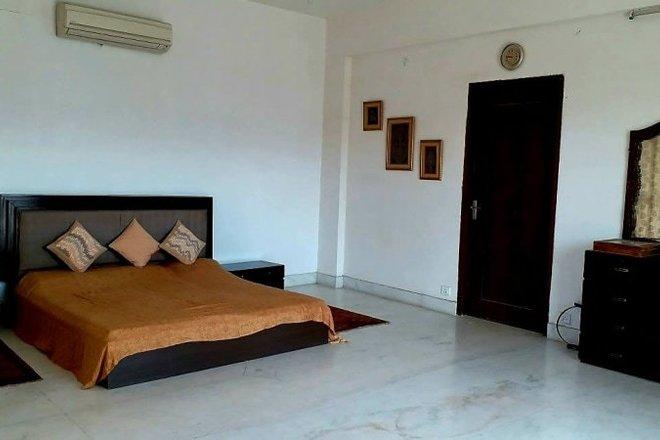 Renting out: GREEN VILLA 88 HOMESTAY IN VAISHALI NAGAR - JAIPUR