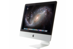 Online checkout and shipping: iMac (21.5-inch, 8GB RAM, 1TB Storage)
