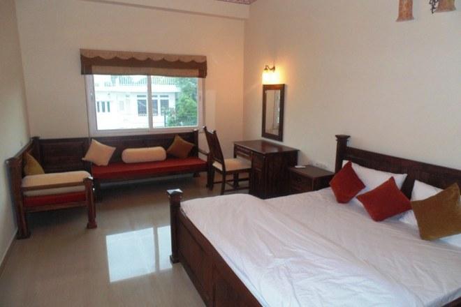 Renting out: Raj Kothi HOMESTAY IN MALVIYA NAGAR - JAIPUR