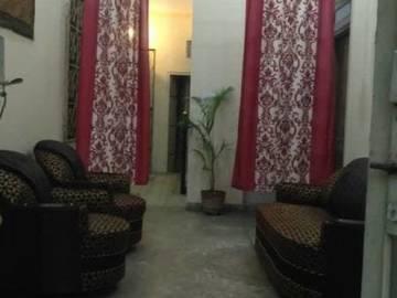 Renting out: Palm Villa Homestay in BAPU NAGAR - JAIPUR