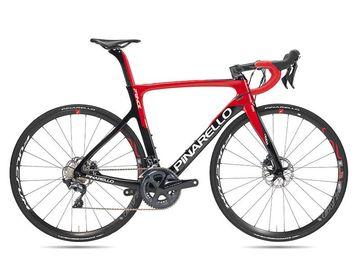 Affitto con pagamento online: PINARELLO DOGMA F10 - Noleggio bici da corsa Bormio
