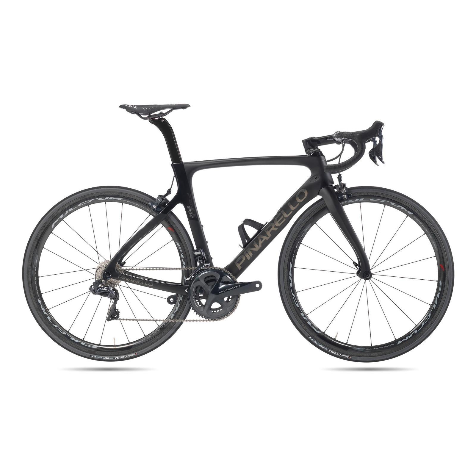 PINARELLO PRINCE - Noleggio bici da corsa Bormio
