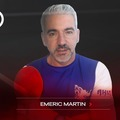 Consultation: Emeric Martin