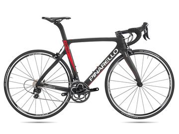 Affitto con pagamento online: PINARELLO GAN- Noleggio bici da corsa Bormio
