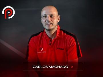 Paid: CARLOS MACHADO (CM11)
