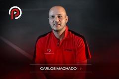 Consultation: CARLOS MACHADO (CM11)