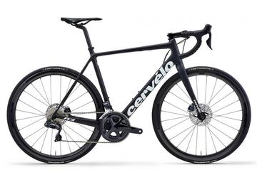 Affitto con pagamento online: CERVELO R3 DISC - Noleggio bici da corsa Bormio