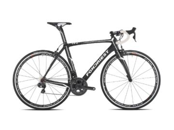 Affitto con pagamento online: FONDRIEST TF2 1.5 - Noleggio bici da corsa Cles, TN