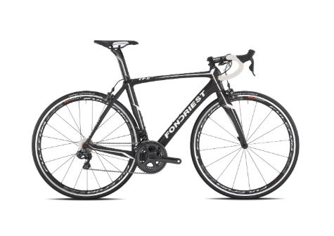 FONDRIEST TF2 1.5 - Noleggio bici da corsa Cles, TN
