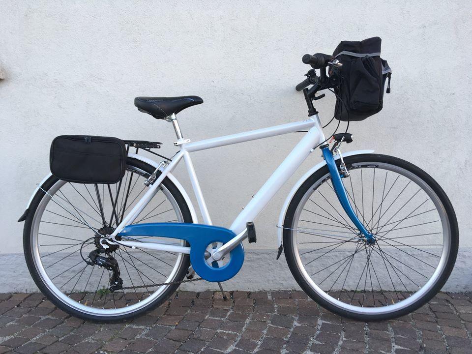 CITY BIKE CLASSICA Adulto - Noleggio city bike Mira, VE