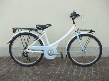 Affitto con pagamento online: CITY BIKE CLASSICA Bimbo - Noleggio bici bambino Mira, VE