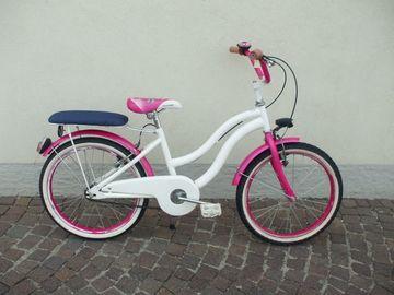 Affitto con pagamento online: CITY BIKE CLASSICA Bimba - Noleggio bici bambina Mira, VE