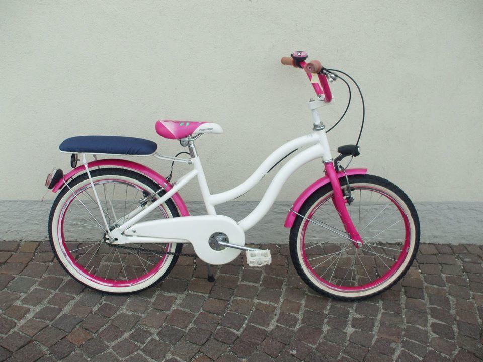 CITY BIKE CLASSICA Bimba - Noleggio bici bambina Mira, VE
