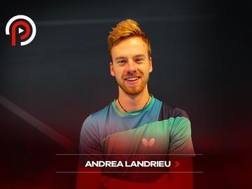 Paid: ANDREA LANDRIEU