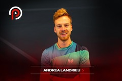 Consultation: ANDREA LANDRIEU