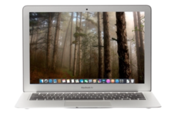 Online checkout and shipping: MacBook Air (13-inch, Retina, mid-2017)