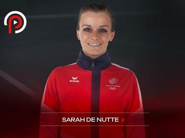 Paid: SARAH DE NUTTE