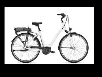 Affitto con pagamento online: KALKHOFF JUBILEE MY19 - Noleggio city bike Lago di Garda