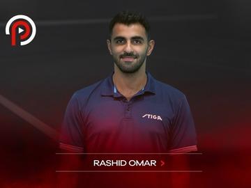Paid: RASHID OMAR