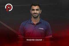 Consultation: RASHID OMAR