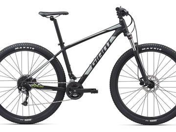 Affitto con pagamento online: GIANT TALON 29er MY20 - Noleggio bici da strada Lago di Garda