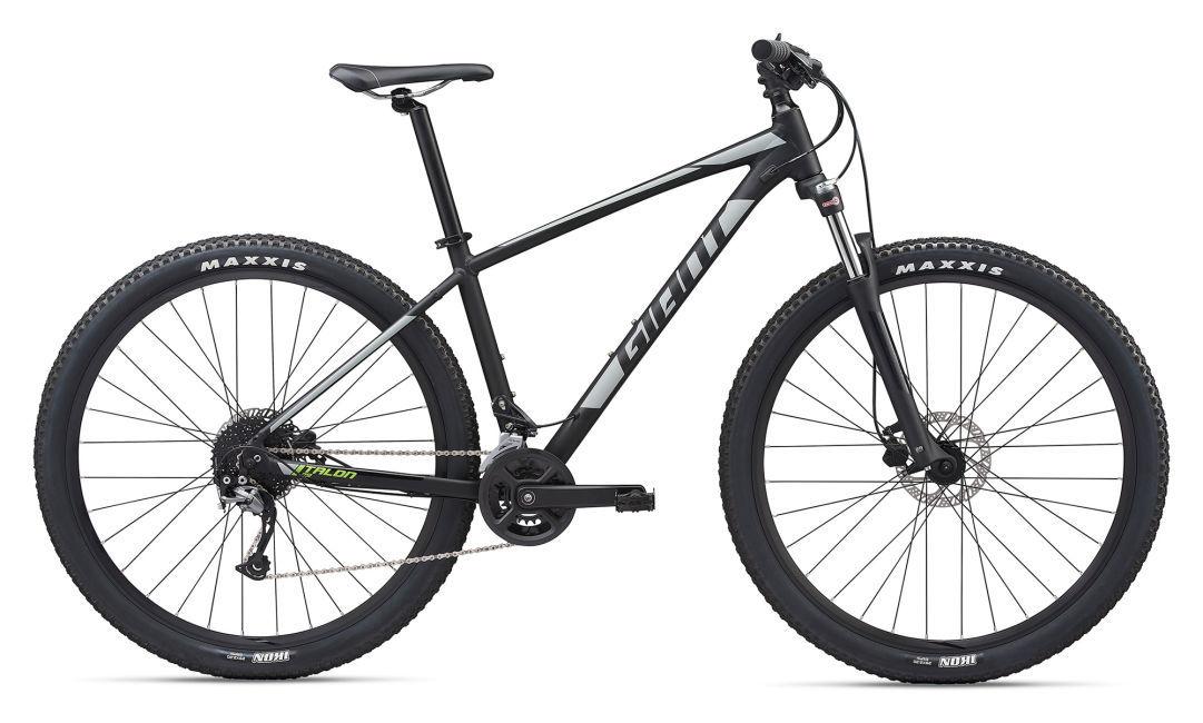 GIANT TALON 29er MY20 - Noleggio bici da strada Lago di Garda