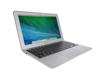 Online checkout and shipping: MacBook Air (13-inch, early-2014)