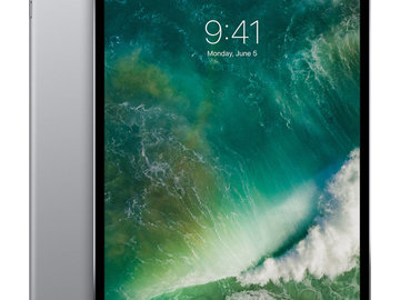 """Online checkout and shipping: IPAD PRO 10.5"""" WIFI 256GB (PREVIOUS GEN)"""