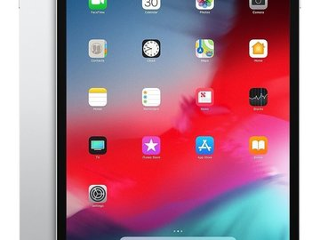 """Online checkout and shipping: (3RD GEN) IPAD PRO 12.9"""""""