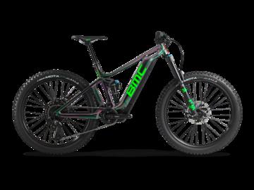 Affitto con pagamento online: TRAILFOX AMP SX TWO - Noleggio bici E-Mtb Sestriere