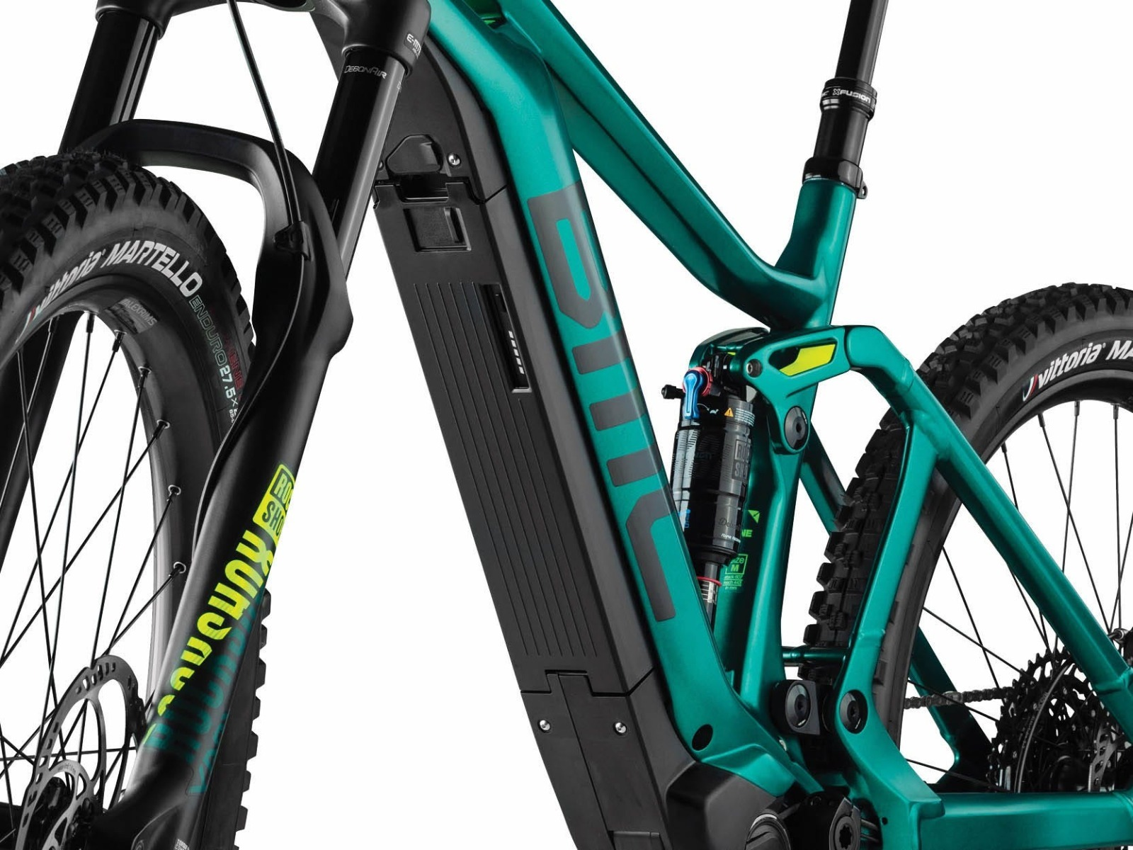 TRAILFOX AMP SX TWO - Noleggio bici E-Mtb Sestriere