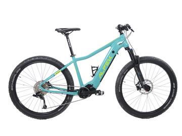 Affitto con pagamento online: EMTB ALPEK Nitro Comp Jr - Noleggio bici E-Mtb Sestriere